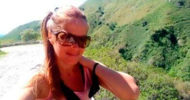 El novio de Ivana Módica confirmó que la mató. Javier Galván confesó el femicidio y habrían hallado el cuerpo de Ivana Módica