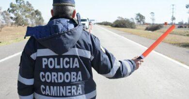 Tras suba del combustible, aumentan las multas de la Policía Caminera