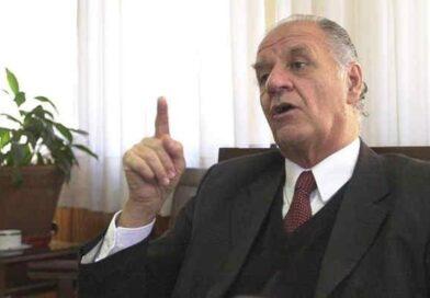 El juez Bustos Fierro define la interna provincial de la UCR