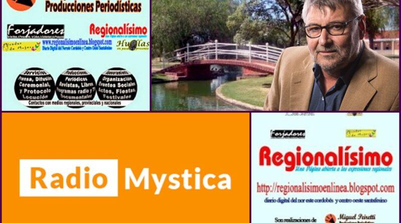 Micro Regionalísimo en Mystica con Miguel Peiretti, segunda temporada