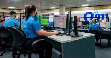 La Policía comenzó a utilizar el sistema de atención 911