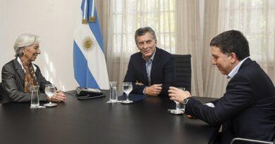 El Estado será querellante en la causa contra Macri