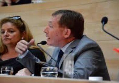 Dante Rossi y el Bloque UCR en Legislatura Provincial presentaron proyecto para no suspender los servicios esenciales (Luz, Agua, Cable Tv, Telefonía fija o móvil.