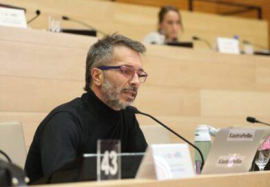 """Doctor Marcelo Cossar participó del segmento """"Charlas Radicales"""", organizado por Comunicación UCR 2.0"""