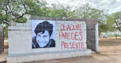"""La justicia cómplice garantiza la impunidad de la Policía que asesina a nuestros jóvenes"""" Declaró Noel Argañaraz (FIT) junto a Ivana y la mamá de Joaquín Paredes"""