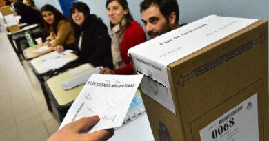 PASO 2021: Cuándo y qué se vota