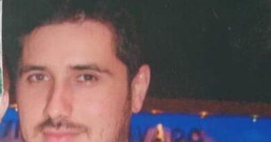 Se solicita paradero del ciudadano Bruno Martín Ahumada.