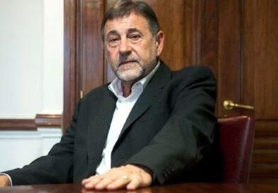Caserio remarca que tiene 'ideas diferentes' a las de Schiaretti aunque nunca estuve distanciado de el