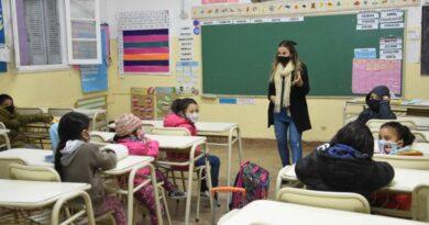 Volvieron las clases con más desafíos para los docentes