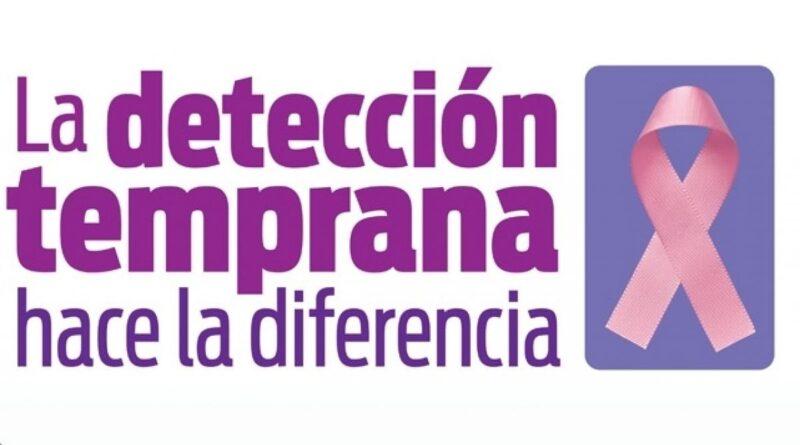 Lalcec Brinkmann: campañas de prevención para la Mujer.