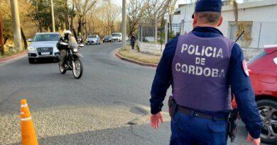 Detienen a un policía que mató a un presunto ladrón en Costanera Norte