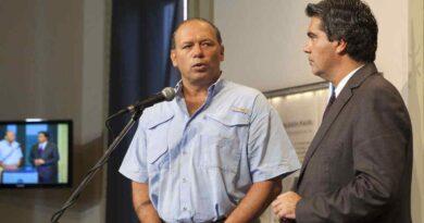 Sergio Berni y Jorge Capitanich fueron sobreseídos en la causa por acuartelamiento de la policía de Córdoba