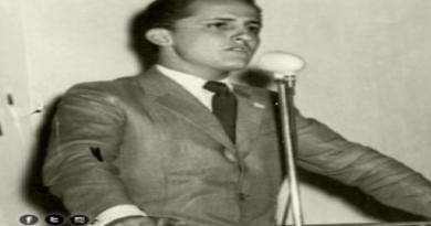 A 45 años del asesinato de Sergio Karakachoff, un dirigente comprometido